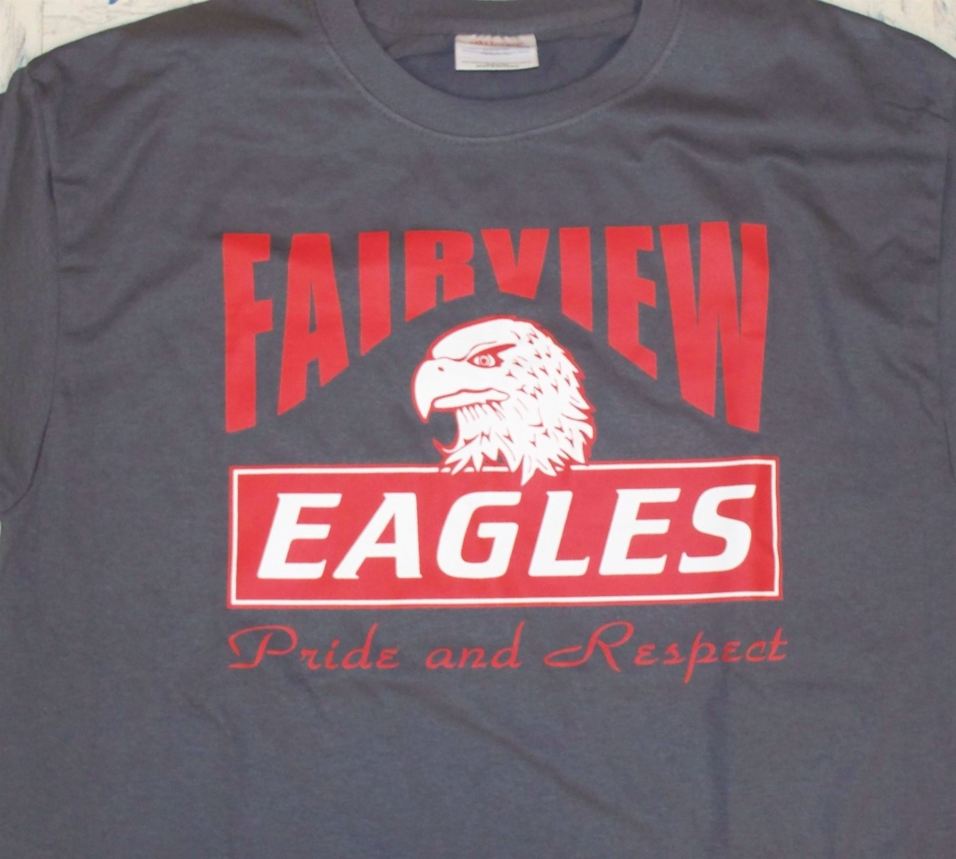 Fairview shirt design 14