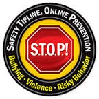 Safety Tipline Online Prevention Link