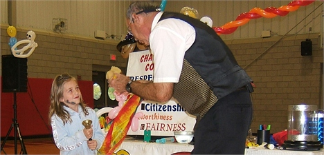 Fairview Independent Schools